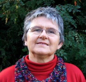 Eva Strandbu